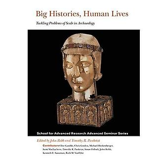 Big Histories, Human Lives