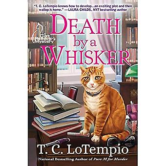 Death by a Whisker: A Cat� Rescue Mystery