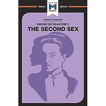 The Second Sex (The Macat Library)