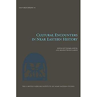 Kulturmöten i nära Eastern historia