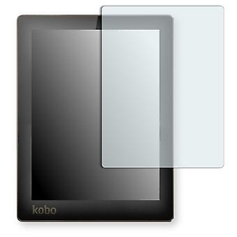 Kobo aura screen protector - Golebo crystal clear protection film