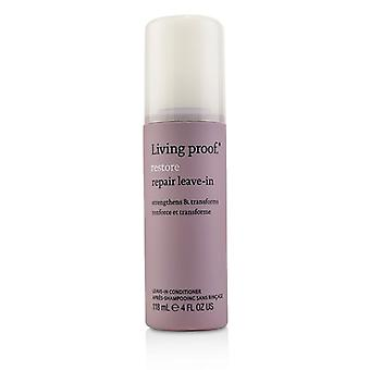 Living Proof Restore Repair Leave-In Conditioner 118/4oz