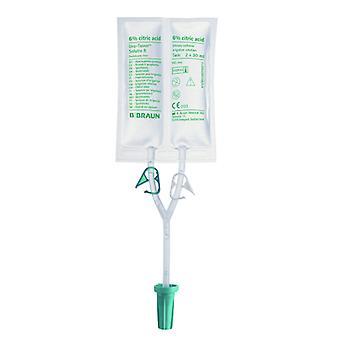 尿テナー ソリューション R ツイン 30 ML 9746625 10