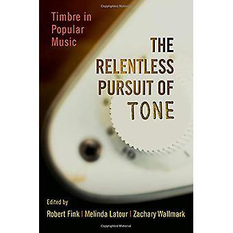 Nieustanne dążenie do tonu - barwa w popularnej muzyki przez Relent