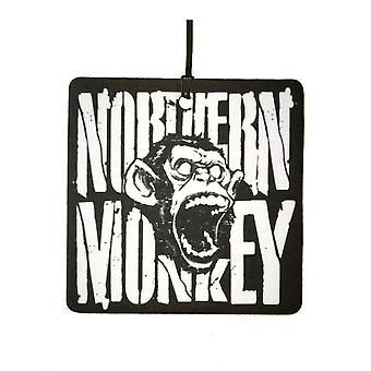 Northern Monkey Car Air Freshener