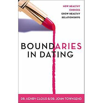 Limites no namoro escolhas saudáveis como cultivar relacionamentos saudáveis por nuvem & Henry