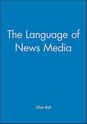 The Language of nouveaus Media by Bell & Allan