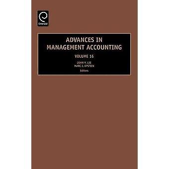 Adv i mannen redovisning Vol16 av Lee J. y. & J. Y.