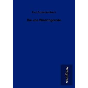 Die Von Wintzingerode by Schreckenbach & Paul