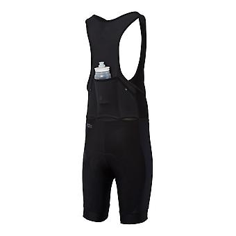Madison Black Flux kapasitet Bib Shorts