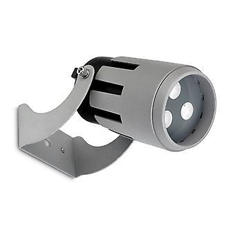 Powell Small Outdoor Spotlight - Leds-C4 05-9858-34-CL