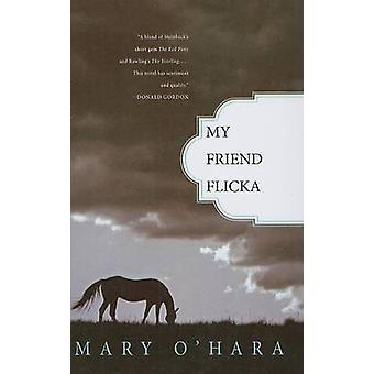 My Friend Flicka by Mary O'Hara - Dave Blossom - 9780756964320 Book