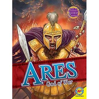 Ares by Teri Temple - 9781489650382 Book