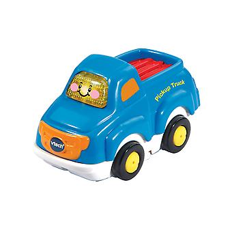 Vtec Toot-Toot Drivers Pick-Up Truck Toy Car With Lights and Sounds