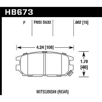 Hawk Performance HB673F.602 HPS