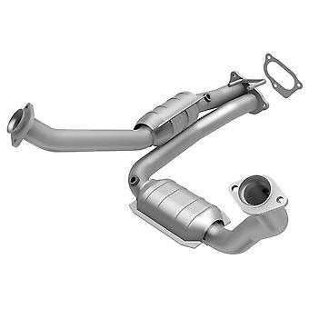 MagnaFlow Exhaust Products 24120 HM Grade