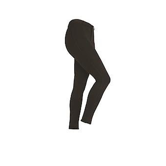 Shires Maids Wessex Jodhpurs - Black Or Navy Blue