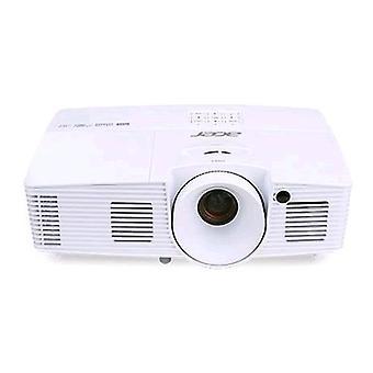 Acer h6517abd videoprojector DLP HD 1080 3.400 ANSI lume contrast 20000:1 kleur wit