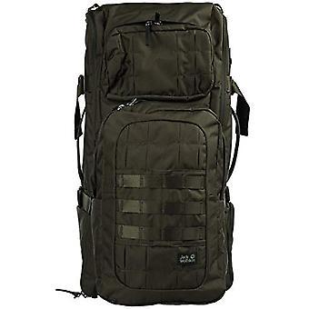 Jack Wolfskin Trt 65 - Travel Backpack - Unisex - 2006991 - Pinewood - One Size