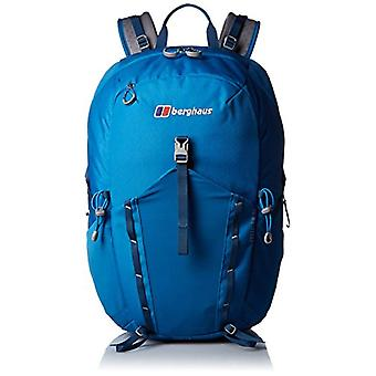 berghaus Freeflow 30 Litre - Adult Unisex Backpack - Mykonos Blue - 30L
