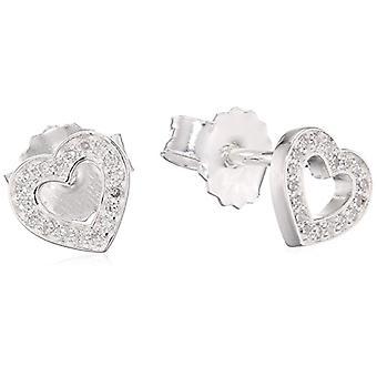 THOMAS SABO 925 silver H vit diamant