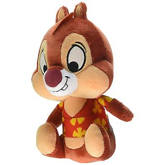 Chip n Dale Rescue Rangers Dale Plush
