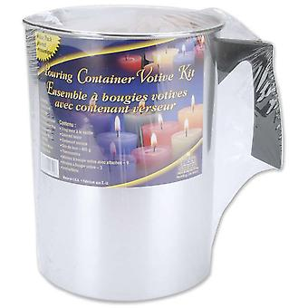 Pouring Container Votive Kit 150003