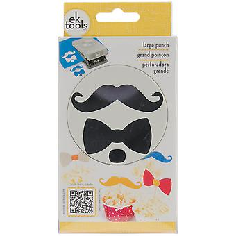 Large Punch Bow & Mustache E5430195
