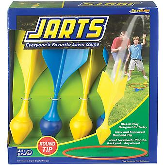 Jarts Game Ox0780