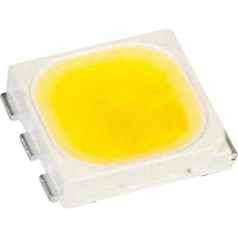 HighPower LED Warm white 315 mW 26 lm 8.2 cd 120 °