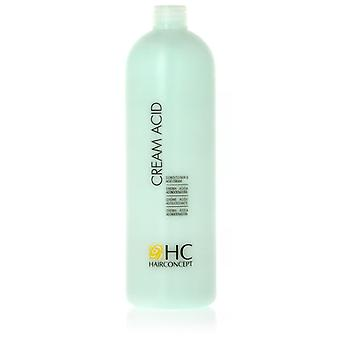 H.C. Acid Cream Conditioner 1000ml (Woman , Hair Care , Conditioners and masks)