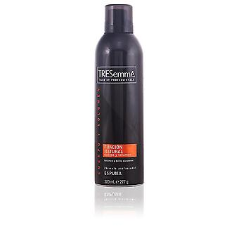 Tresemme I Tresemme Natural Body And Foam Fixing Volume 300 Ml