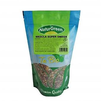 Naturgreen din Bio Mix Super Omega 3 225 g Bio
