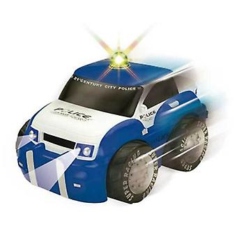 Import Urban Patrol Blue Inf R / C (Toys , Vehicles And Tracks , Radiocontrol , Land)