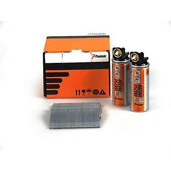 Paslode Brad Nail Fuel Pack F16 x 19mm Galv QTY 2,000
