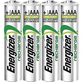 AAA battery (rechargeable) NiMH Energizer Power Plus HR03