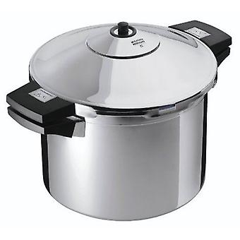Kuhn Rikon Duromatic Stainless Steel Pressure Cooker