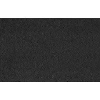 Wash & dry washable floor mats anthracite grey (RAL 7016) 60 x 85 cm borderless MOCAVI step 520