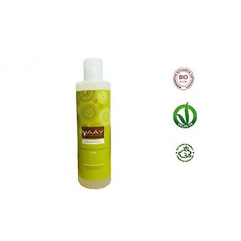 Naay Botanicals Aloe Shampoo Frequent Use