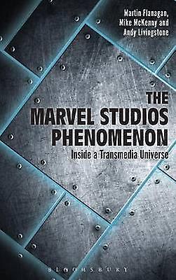 Marvel Studios PhenoHommeson by Martin Flanagan