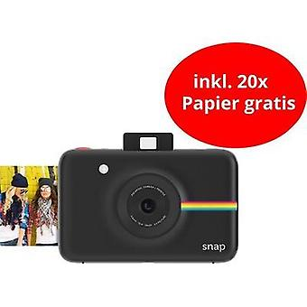 Instant camera Polaroid SNAP 10 MPix Black