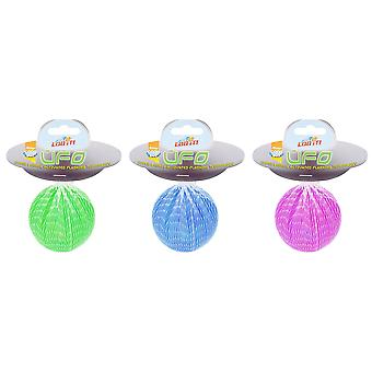 Good Boy Ufo Ball Large (Pack of 6)