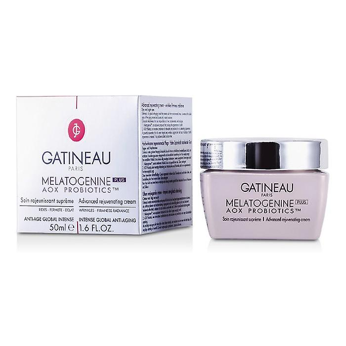 Gatineau Melatogenine AOX probióticos Advanced Crema Rejuvenecedora 50ml / 1.6oz