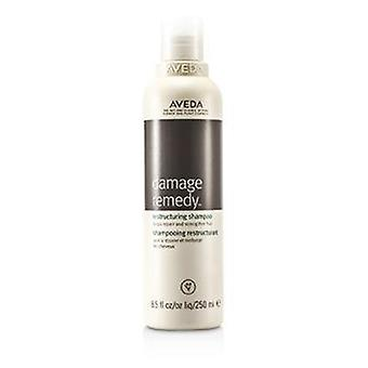 Aveda Damage Remedy Restructuring Shampoo - 250ml/8.5oz