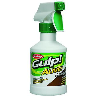 Berkley Gulp! Alive! Crawfish Scented Fish Attractant