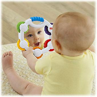 Fisher-Price Tambourine Surprises (Toys , Preschool , Babies , Early Childhood Toys)