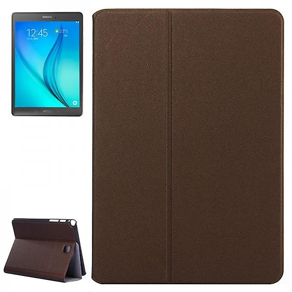 Smart cover Brown for Samsung Galaxy tab A 8.0 N T350 T355