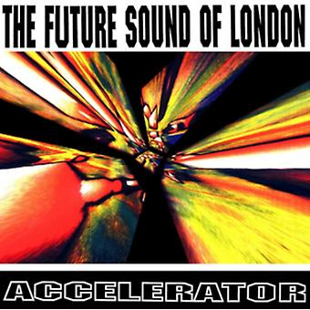 Accelerator by The Future Sound Of