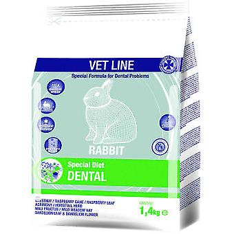 Cunipic Vet Line Conejos Dental (Small animals , Dry Food and Mixtures)
