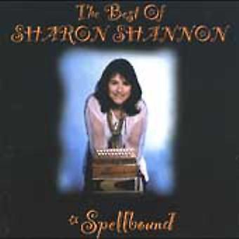 Sharon Shannon - Best of Sharon Shannon: Spellboud [CD] USA import
